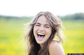LaughingGirl